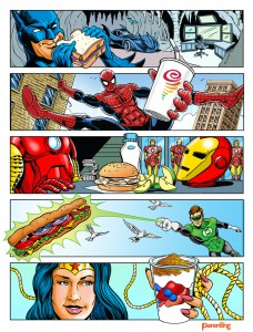 super hero food final 2